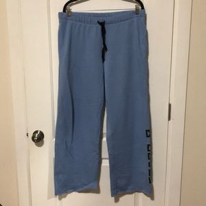 Brand new without tag pink sweatpants